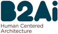 B2ai logo